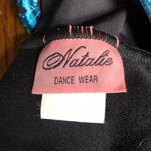 Natalie Dancewear Other - Natalie Leotard